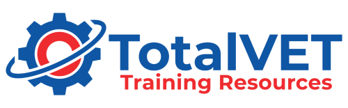 TotalVET Training Resources