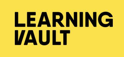 Learning Vault